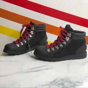 NEW Sorel waterproof booties
